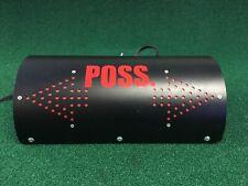 Tandem Sport Portable Scoreboard with Possession Arrows