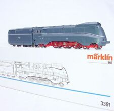 Marklin HO 1:87 AC Deutsche Reichs Adler DR BR-03 WWII WAR STEAM LOCOMOTIVE MIB!