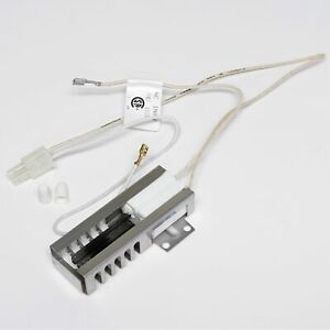 Range Oven Igniter for Electolux Frigidaire 5304509706 Direct Replacement
