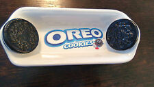 Oreo Cookie Dish Ceramic Great for the Grandkids