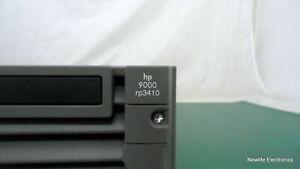 HP A7136A 9000 rp3410 Server (1 x 800MHz CPU/2GB RAM/No Drives)