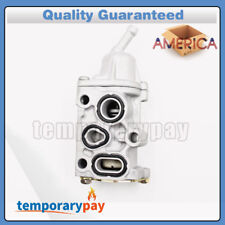 OEM Fast Idle Thermo Valve VTEC For 1992-95 Honda Civic EG FITV D15b7 D16Z6 IK61