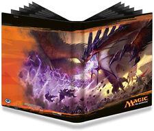 Dragons Of Tarkir 9 Pocket Pro-Binder Ultra Pro GAMING SUPPLY BRAND NEW ABUGames