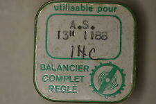 Balance complete AS 1188 INC bilanciere completo 721 NOS