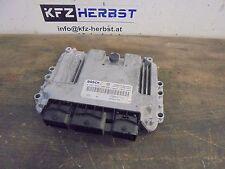 unité de commande de moteur Renault Megane II 8200527725 1.9dCi 96kW F9Q804. F9Q