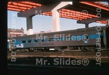 Duplicate Slide GN Great Northern Streamline Coach 1074