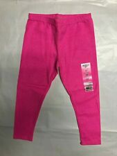 OshKosh girls pants / legging pink size 18M - 5T
