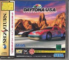 USED Daytona USA Championship Circuit Edition japan import SEGA Saturn