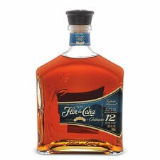 Single Estate Rum Centenario 12 Years Old - 70cl - Flor de Cana