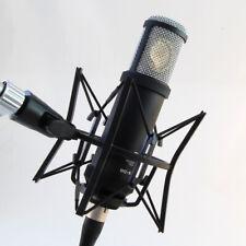 Studio Kondensatormikrofon Rand-abgeschlossene Kapsel Mikrofone Kardioide