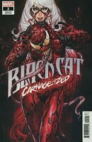 BLACK CAT #2 BROOKS CARNAGE-IZED VARIANT - 2019 - MARVEL COMICS - USA - J982