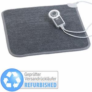 Infrarot-Heizteppich: Beheizbare Infrarot-Fußboden-Matte, Versandrückläufer