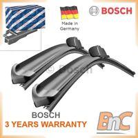 BOSCH FRONT WIPER BLADE VW MAZDA OEM 3397118927 1J0998002