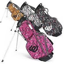 MU Sports Japanese Brand Women's Stand Bag-703W7155