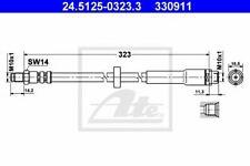 Flexible de frein AUDI A6 (4F2, C6) A6  (4F2, C6) A6 Allroad (4FH, C6) A6 Allroa