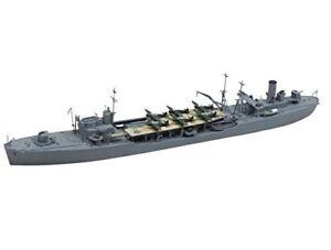 Aoshima Waterline 12116 IJN Oil Supply Ship HAYASUI 1/700 scale kit