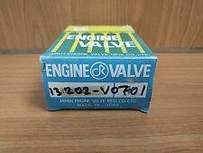 4x Exhaust Valves fits Nissan Bluebird Skyline Datsun 810 Vanette LD20 LD28