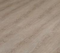 Light teak oak WPC luxury vinyl flooring tiles LVT Click flooring - SAMPLE PIECE