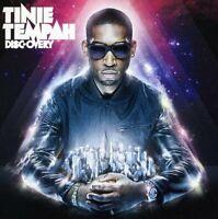 Tinie Tempah - DiscOvery [CD]