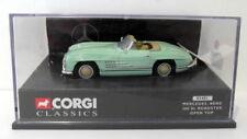 Voitures, camions et fourgons miniatures Corgi pour Mercedes 1:43