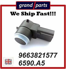 Parking PDC Sensor PEUGEOT 307 308 407 RCZ Partner  9663821577  6590A5  6590.A5