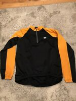 Athletic Work Cycling Long Sleeve Jersey Xl