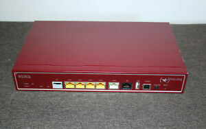 bintec elmeg RS353jwv Router WLAN 5-Port  5510000346