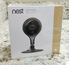NEST Cam Indoor Smart Security Camera Model NC1102ES - Sealed NEW