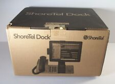 Shoretel  Dock D100/3 IP Phone For Apple Iphone Ipad Ipod Docking Station