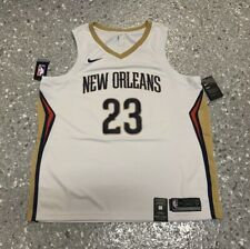 Anthony Davis New Orleans Pelicans Nike Swingman Jersey Men's 2XL New With Tags