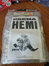 VINTAGE RARE PARMA HEMI MOTOR #10411 NEW OLD STOCK DONT MISS OUT!!!