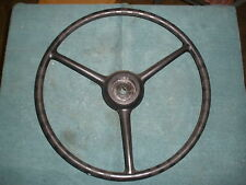 John Deere 430 Steering wheel