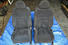 Nissan Primera P12 JDM OEM Seats Left Right Front