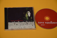 CD (NO LP ) TARA VANFLOWER I THIS WOMB LIKE LIQUID HONEY ORIG CON LIBRETTO EX