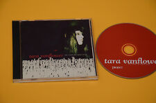 CD (NO LP ) TARA VANFLOWER I THIS WOMB LIKE LIQUID HONEY ORIG CON LIBRETTO EX