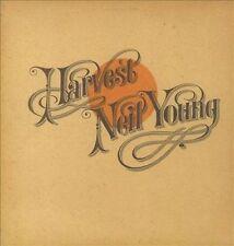 Mint (M) Grading Neil Young 180 - 220 gram Vinyl Records