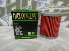 NEW Hiflo Oil Filter HF132 for Suzuki DR-Z125 / DRZ125 L 2003-2016