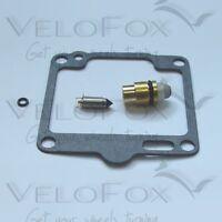 TourMax Kit de Reparación Carburador Para Yamaha XV 1100 Virago Metálico Rueda