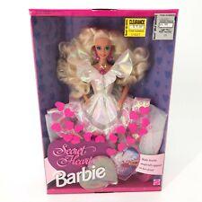 Barbie Doll 7902 Secret Hearts 1992