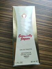 Essentially Jaguar for Women 1.0 fl oz Eau de Toilette Spray RARE SEALED IN BOX