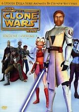 Star Wars - The Clone Wars Stagione 01 Volume 03 (2008) DVD