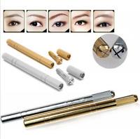 Microblading Pen Tattoo Machine Permanent Makeup Eyebrow Tattoo Manual Pen CHI