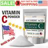 100% Pure Vitamin C Powder Ascorbic Acid Immune Support MADE IN USA Kosher Vegan