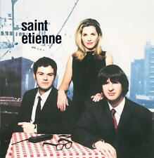 "Saint Etienne - Tiger Bay 180G LP REISSUE NEW ""Hug My Soul"""
