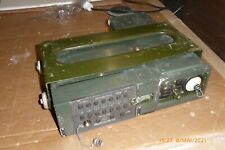 R3931 Manpack Direkt aus Schrottplatz .  Tactical radio. Kaputt , defekt !(3)