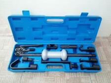 Auto Body Truck Repair Tool Kit Dent Puller w/ Hammer Slide 13Pc Set Case