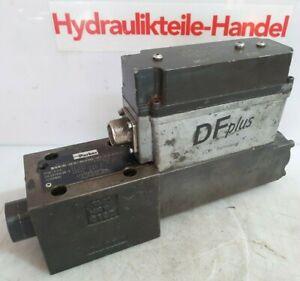 Parker Hydraulikventil D3FPE50YB9NB00 16  DF Plus  PQP