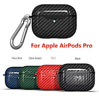 Charging Case Cover Funda Protectora + Buckle Para  AirPods Pro Auriculares