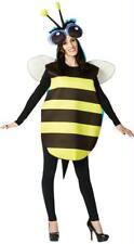 ADULT GIANT BIG EYED BUMBLE BEE INSECT HALLOWEEN COSTUME GC3104