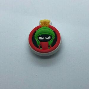 Looney Tunes Marvin the Martian crocs jibbitz charm free shipping